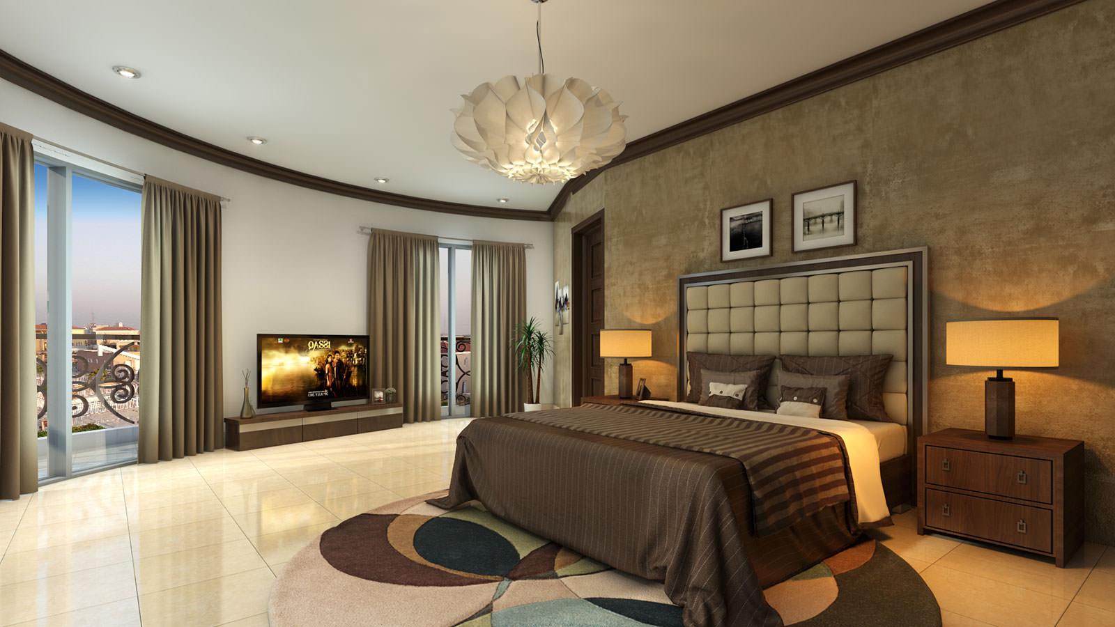 How Realistic Rendering Benefits Interior Designers?